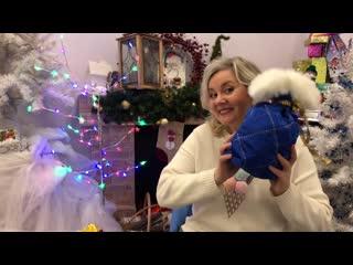 Новогодний гардероб: создание новогоднего образа