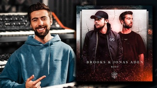 Making Of Brooks & Jonas Aden - 'Riot' (STMPD Records)