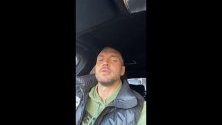 Футболист Артем Дзюба выложил серию видео под песню Элвина Грея