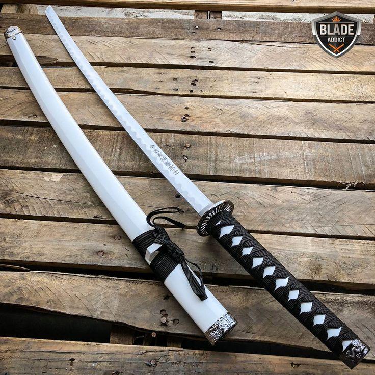 Самураи и их катана с её разновидностями и что из себя представляет самурай., изображение №1