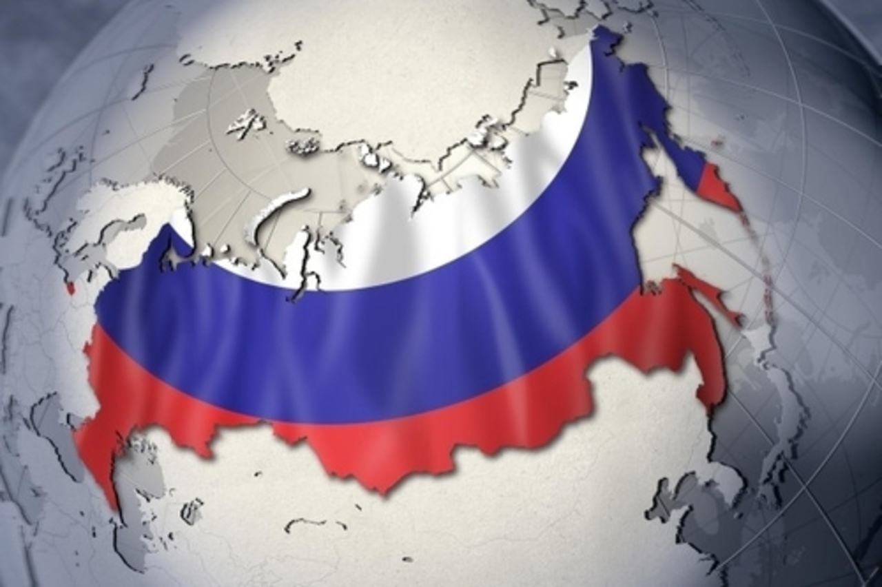 Такое чувство, что мир меняется в пользу России...