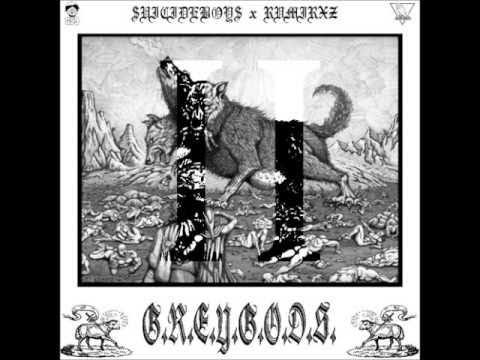 $UICIDEBOY$ x RVMIRXZ G.R.E.Y.G.O.D.S.I.I. Full Album