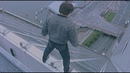 Опасный трюк Джеки Чана из фильма Кто я 1998