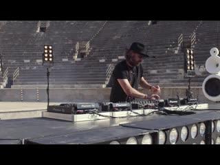 Benny Benassi - Live  Panorama ep. 1 x Arena di Verona, Italy