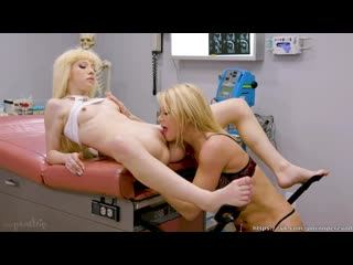 Порно с переводом Kenzie Reeves, Serene Siren русские субтитры, лесби, lesbian, squirt, pussy licking, blonde, natural tits, ass
