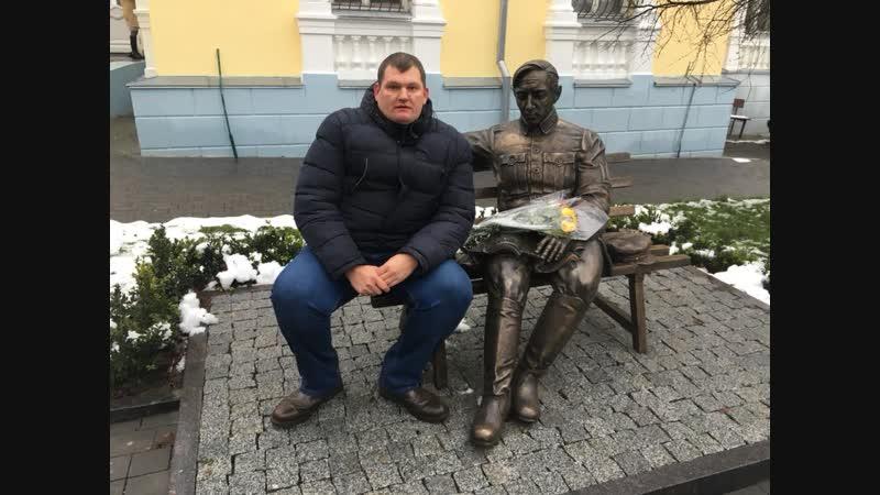 Історичнна година з істориком Василем Повловим