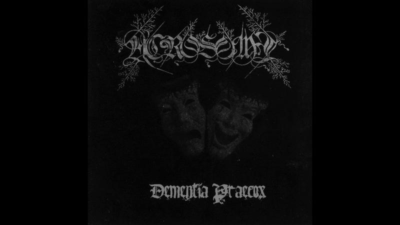 Acrosome Dementia Praecox EP 2011
