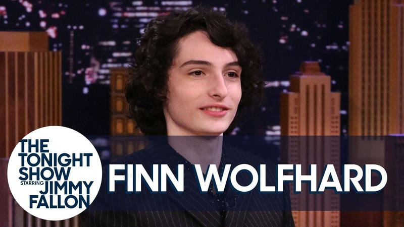 Finn Wolfhard Talks Stranger Things 4 Hair Spoilers and Ghostbusters Afterlife