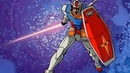 Sigla Gundam HD 1980 - ITA originale Restaurata