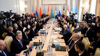 Совет глав МИД стран СНГ: итоги очной встречи в Москве