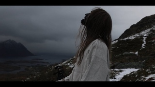 Fyrnask - Niðamyrkr (Music Video) - Black Metal (Germany) 2021