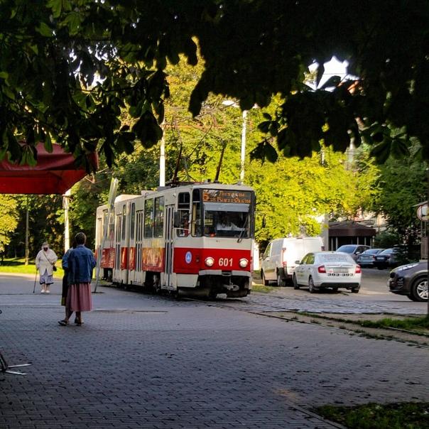Очень важный Калининград