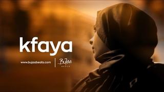 """ KFAYA "" W/Hook | Sad Oriental Arabic | Balkan | Hip Hop Beat | Instrumental | Prod by BuJaa BEATS"