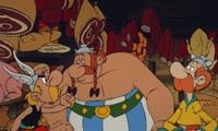 Астерикс в Британии / Asterix in Britain / Asterix chez les Bretons (1986/BDRip/HDRip)