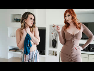 [PervMom] Lauren Phillips, Jade Nile - Caught Shoplifting NewPorn2020