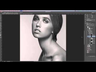 The Complete Guide To Fashion and Beauty Photography with High End Retouching | Retouching Preview\phh