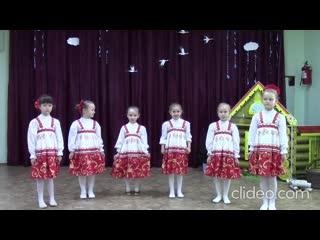 """БДОУ г.Омска """"Центр развития ребенка - детский сад №345"""" , дети подготовительной группы"""