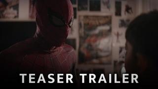 Spider-Man: Lotus   Teaser Trailer