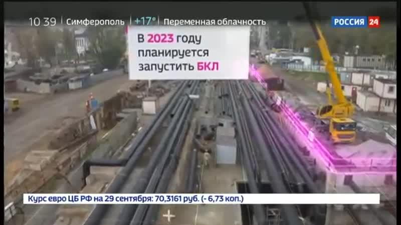 СОБЯНИН 🇷🇺 О подземных дворцах и высоких скоростях