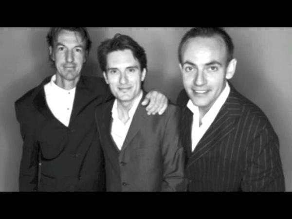 European Jazz Trio - Clair de Lune - Bergamasque No 3 Dubussy