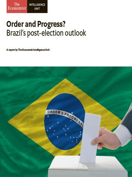 The Economist (IU) O&PBPEO 2018