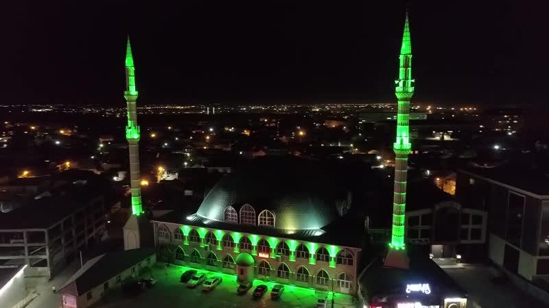 Мечеть имени шейха Зайнулы ишана Расулева