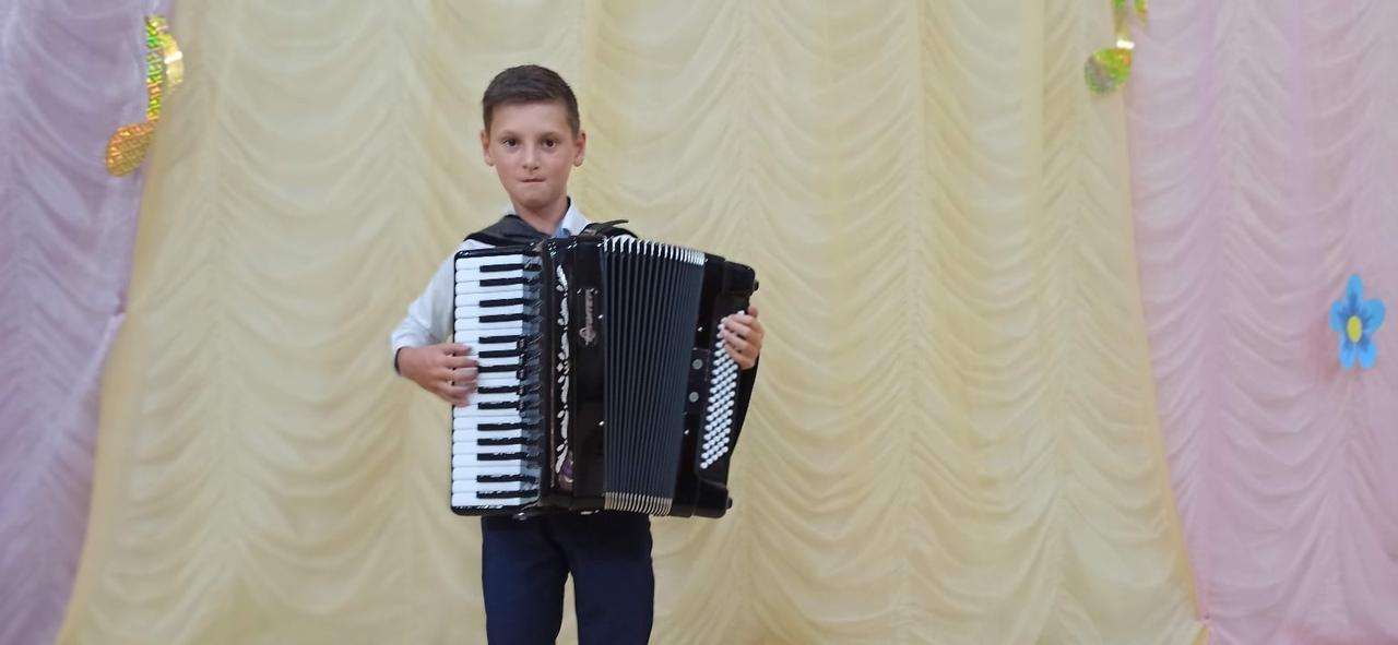 Воспитанники детской школы искусств Петровска — лауреаты Всероссийского фестиваля