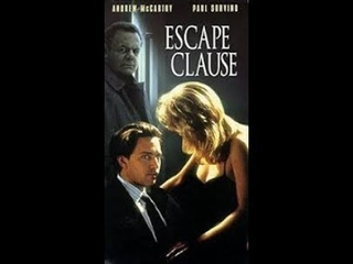 Opening to Escape Clause 1997 Demo VHS MGM/UA