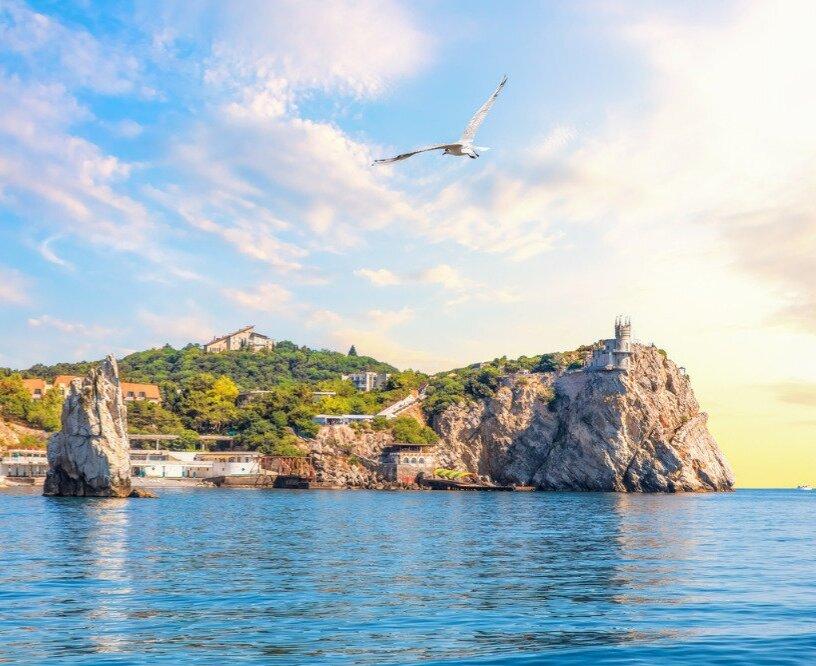 отдых в Крыму отзывы