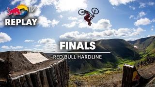 REPLAY: Red Bull Hardline 2021 Finals