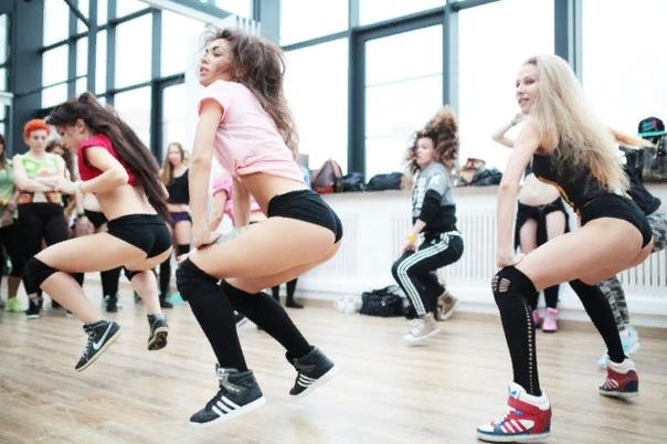 Twer. История возникновения танца.