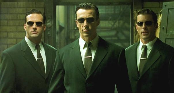 Дэниэл Бернхард вернется к роли агента Джонсона в четвертой «Матрице»