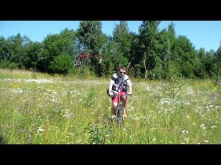 Спец выпуск Push-Bike s8e6