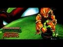 Турнир Tournament по игре TMNT TF NES 36 Mihaly4 VS Gvardecc 08 09 18