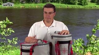 Термосумки-ведра Thermo Bag от Митек