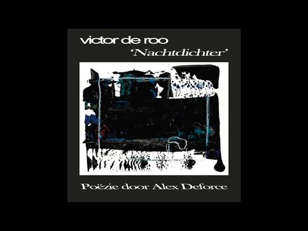 Victor de Roo Voorbenachte rade
