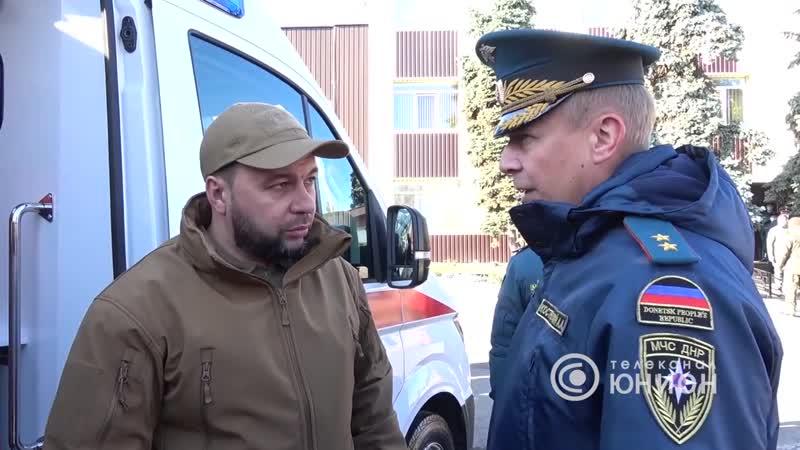 Провокация со стороны Украины Зачем Киев открывает границы Дела государственные