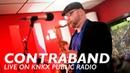 Contraband Full Performance On KNKX Public Radio