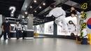 한번에 몇개를 차는거야.. feat.태권도 발차기540,720,900,1080Legendary kicking skills of Korean Taekwondo players