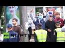Moldova: Pro-LGBT parade marches through Chisinau