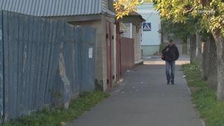 Задержаны молодые люди, расклеивавшие рекламные объявления в не предназначенных для этого местах