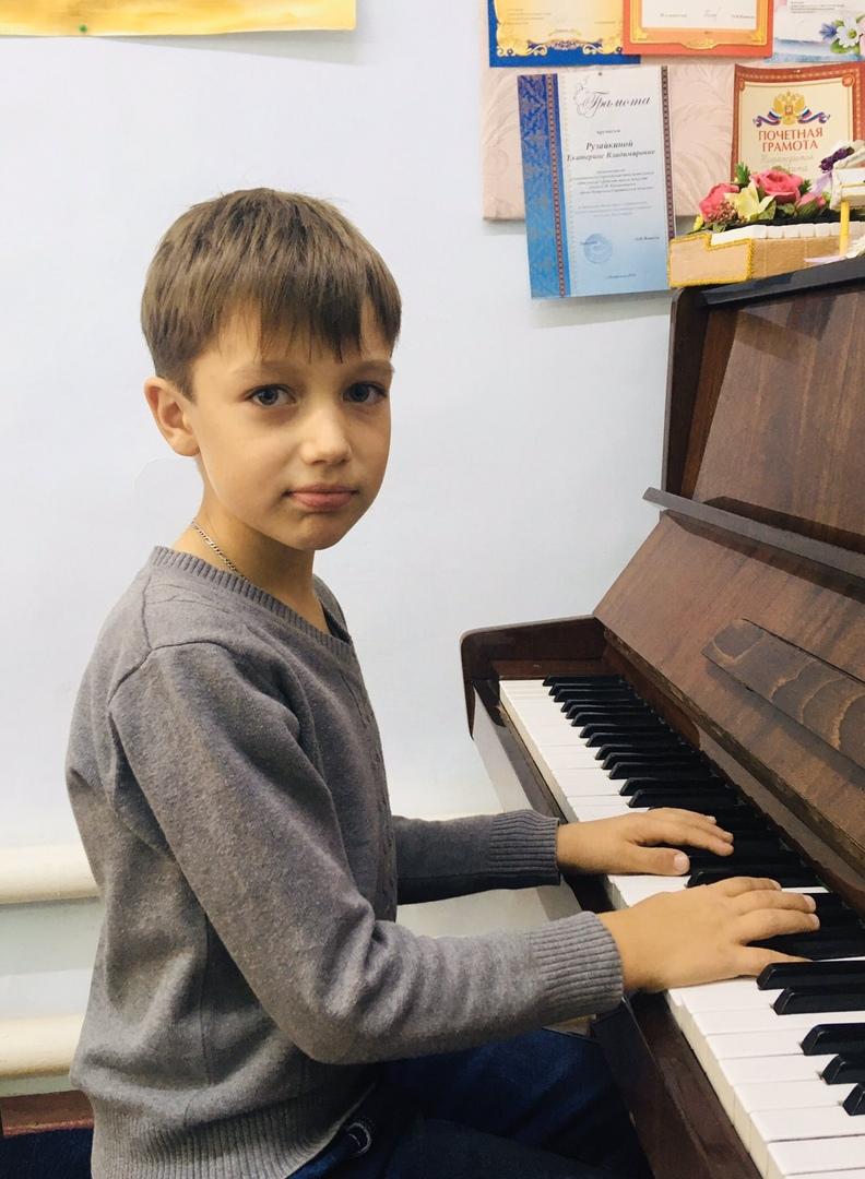 Воспитанники школы искусств Петровска - лауреаты Международного музыкального конкурса