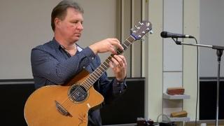 Vitaly Makukin Виталий Mакукин Полный концерт - Full Live @ EPFL