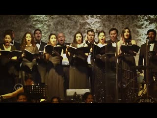 Septicflesh 'Communion' (official live video) Infernus Sinfonica MMXIX Full HD
