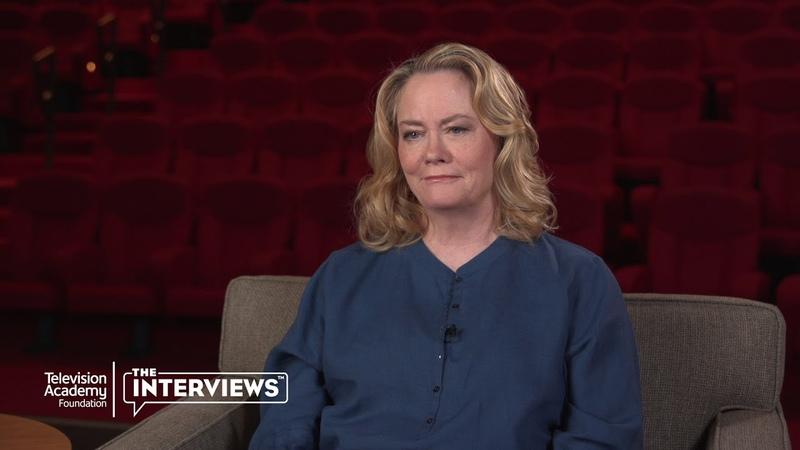 Cybill Shepherd on the end of Moonlighting Interviews