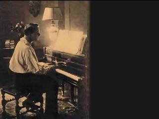 Фёдор Шаляпин.  Ноченька (1930)