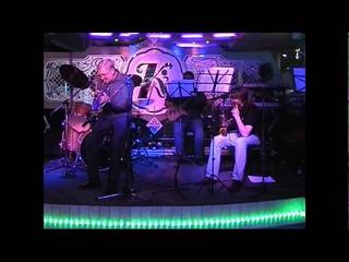 И.Бессчастный (B&TheBand)Bossa-Nova club