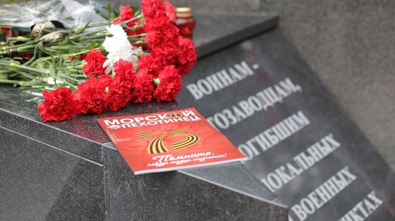 Мемориал подвигу нижегородцев, погибших в локальных военных конфликтах, открыт в Автозаводском районе Нижнего Новгорода, изображение №3
