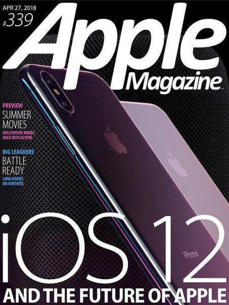 2018-04-27 AppleMagazine