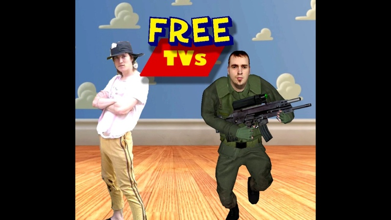 Free TVs Theme Song - Youve Got A Free TV